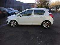 2011 Vauxhall corsa 1.3 diesel full service history
