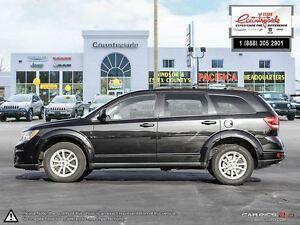 2013 Dodge Journey SXT *REAR DVD & HEATED SEATS* Windsor Region Ontario image 3