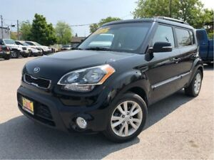 2013 Kia Soul 2.0L 2u CRUISE CONTROL HEATED FRONT SEATS