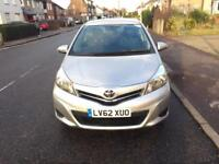 Toyota Yaris 2012 , Excellent Condition.