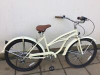 Vintage Style Ladies Bike