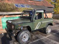 Land Rover defender 90 200tdi