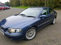 Volvo s60 2.0 turbo auto sell or swap for a SMALL car