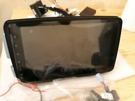 """8"""" Touchscreen car stereo for Benz/CLK/W209/W168/W208/Vareno/Viano/Vito"""