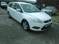 2008 Ford Focud 1.6 Tdci diesel Estate £30/year road tax only