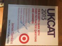 UKCAT/ MEDICAL SCHOOL INTERVIEW COMPLETE BUNDLE- £150