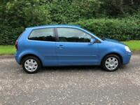 Volkswagen Polo 1.4 S 75, 11 Months MOT, One Owner From New, Full Service History, Very Clean