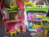 "Doll House ""Pinypon - Apartment Playset"""