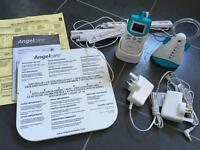 Angel Care Baby Monitor NEW