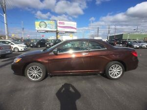 2012 CHRYSLER 200 LX- CRUISE CONTROL, CD PLAYER, POWER LOCKS & W Windsor Region Ontario image 2