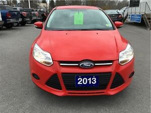2013 Ford Focus SE...1-owner trade, Only 39000km, Power locks/wi Kingston Kingston Area image 3