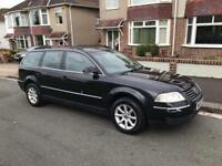 Volkswagen Passat Highline Estate 130bhp Tdi 1.9 for sale!!
