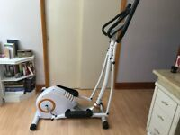 Cross Trainer - Cintura Sports - New Condition