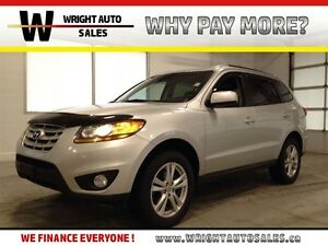2011 Hyundai Santa Fe GL| AWD| BLUETOOTH| CRUISE CONTROL| HEATED