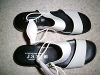 BRAND NEW UNUSED JSM WOMEN' S SHOES SIZE 40 (UK 7.5) Made in ITALY