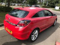 Vauxhall Astra 1.9 CDTI 120 DESING ** DIESEL ** 12 MONTH MOT ** SERVICE-HISTORY ** 3DOOR** 2 KEYS **