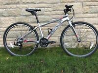Barely used Boardman Sport/E Hybrid kids/junior bike