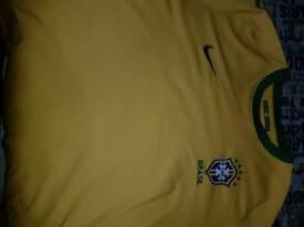Men's Brazil shirt xl