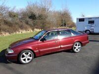 Ford, GRANADA, Scorpio , 1993 semi - Automatic, 1998 (cc), 5 doors