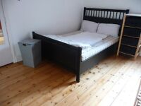 Cosy room available in charming shared house close to Nottingham city centre