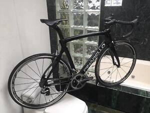 BRAND NEW (SIZE 56cm) PINARELLO F8 ROAD BIKE - DURA ACE