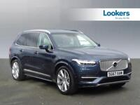 Volvo XC90 T8 TWIN ENGINE INSCRIPTION PRO AWD (blue) 2017-09-15