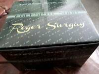 ZX72 Roger Surgay reel