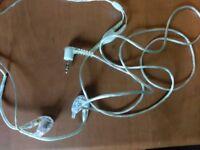 Shure SE315 in ear headphones