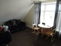 Central Boscombe,Large Two Double Bedroomed Flat