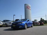 2012 Kia Optima EX Luxury CLEAR THE LOT SALES EVENT ON NOW!