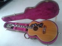 Gibson J200 Acoustic Guitar
