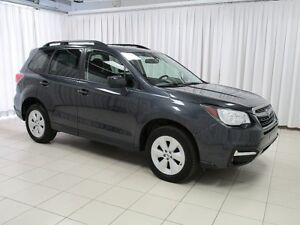 2018 Subaru Forester WHAT A GREAT DEAL!! AWD SUV w/ HEATED SEATS