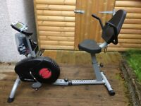 Exercise Bike with Digital Readout *reduced price*