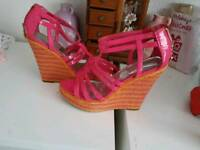 Ladies size 7