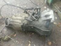 Iveco Daily Gear Box .6 GEAR SPEED. Excellent condition. Removed from 6 wheels van with 2.8 engine