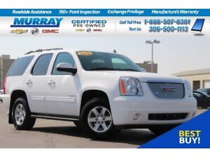 2012 GMC Yukon *SUNROOF,REMOTE START,HEATED SEATS*