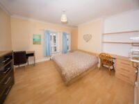 Large Double Room Available in Ulsterville Gardens - All Bills Included - Fully Furnished