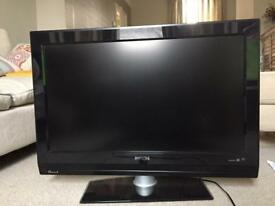 "Phillips 32"" 1080p HD flatscreen TV"