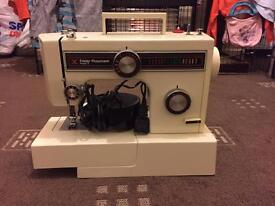 FRISTER ROSSMANN PANDA 5 SEWING MACHINE