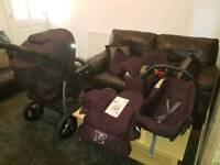 Baby pram ,push chair,stroller,car seat,