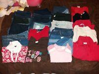 Maternity Bundle size 16-20