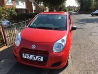 Suzuki Alto SZ3, 14,789 miles! Under 3 years old! Zero Road Tax! No MOT for 15 months! 5Door! £4,449