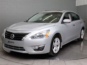2013 Nissan Altima SL MAGS TOIT OUVRANT CUIR