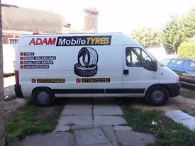 ADAM MOBILE TYRES