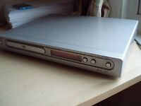 Pye DVD Player - Working - No Leads
