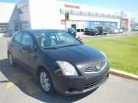 2012 Nissan Sentra 2.0 S AIR CLIMATISE
