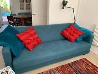 MADE dot COM sofa bed