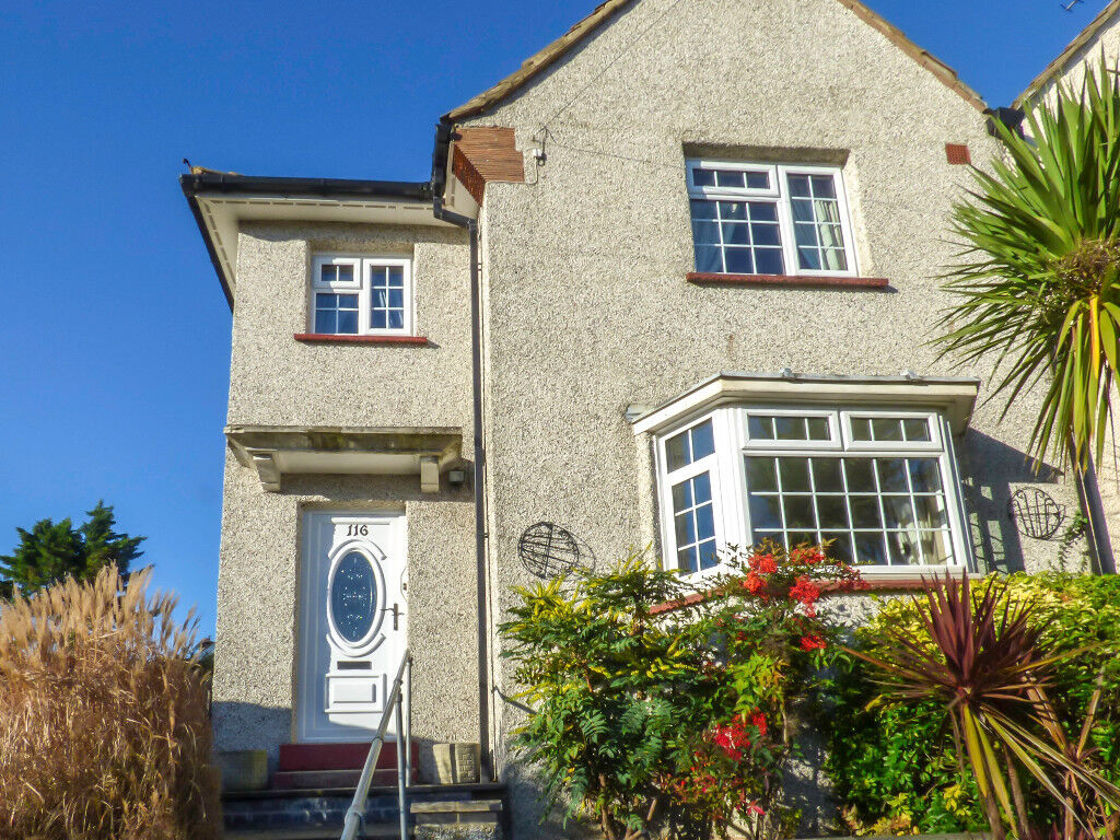 For Sale Truro Road Gravesend 3 Bed Semi Detached House Gp 295000 305000