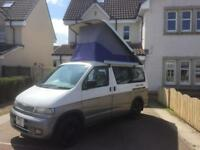 Mazda Bongo Friendee Campervan/Dayvan Automatic 4X4