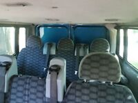 Mini bus 9 seater ( px welcome